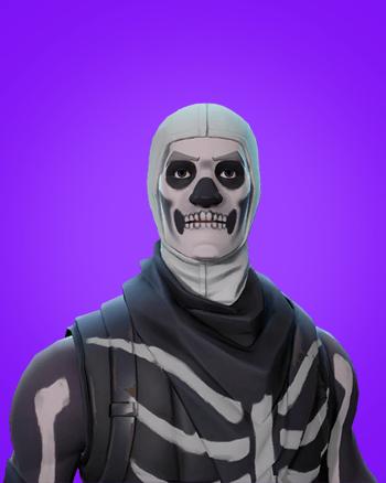Skull Trooper - Fortbang.com Alternative Get Fortnite ...