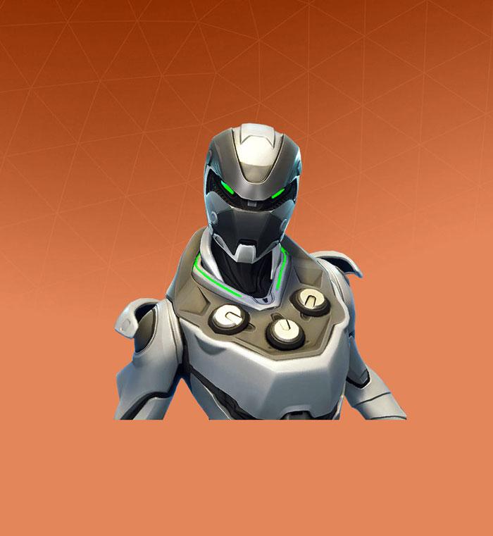 Eon Fortnite Skin