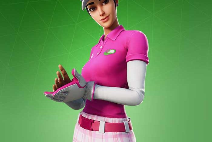 Birdie Fortnite Skin | How to Get it? | FortBang.info