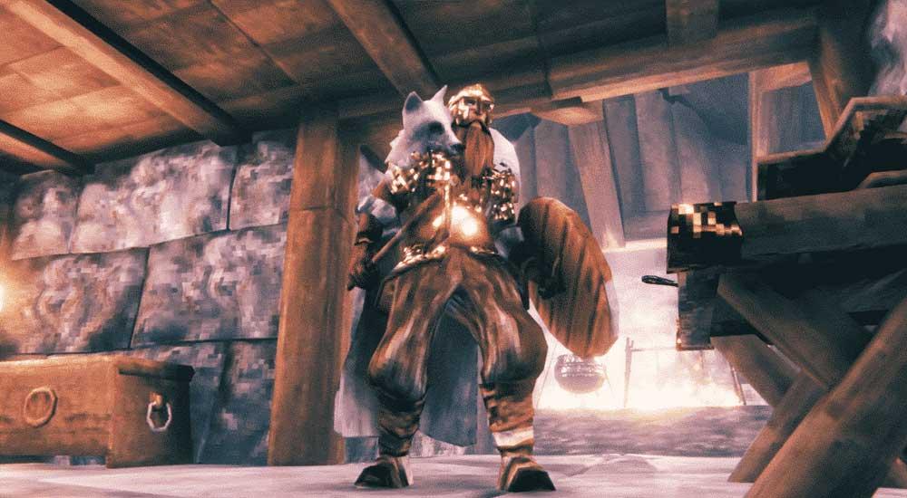 valheim padded armor
